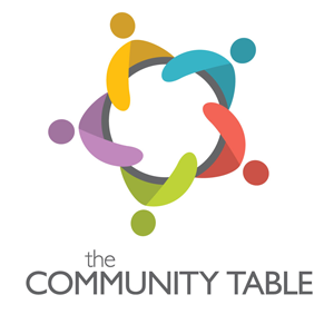 The Community Table Logo